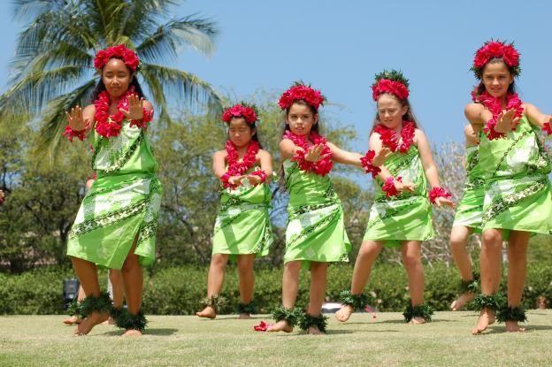 The Art of Hula
