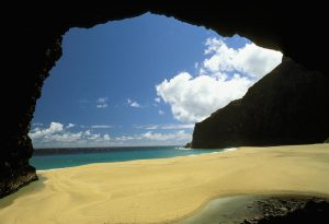 Secret Hidden Beaches In Kauai