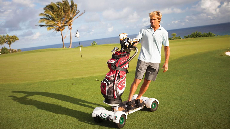 Golf In Kauai – Kiahuna Beachside