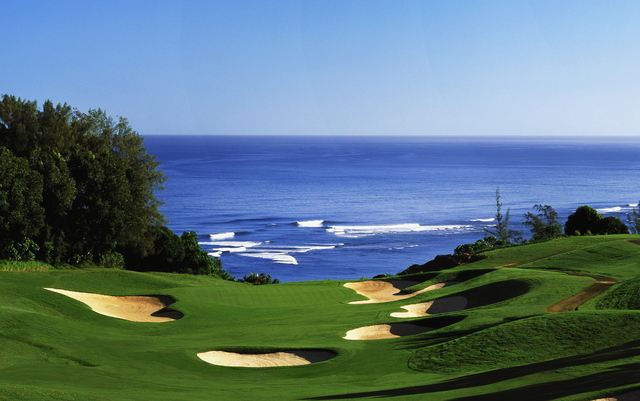 Princeville Golf