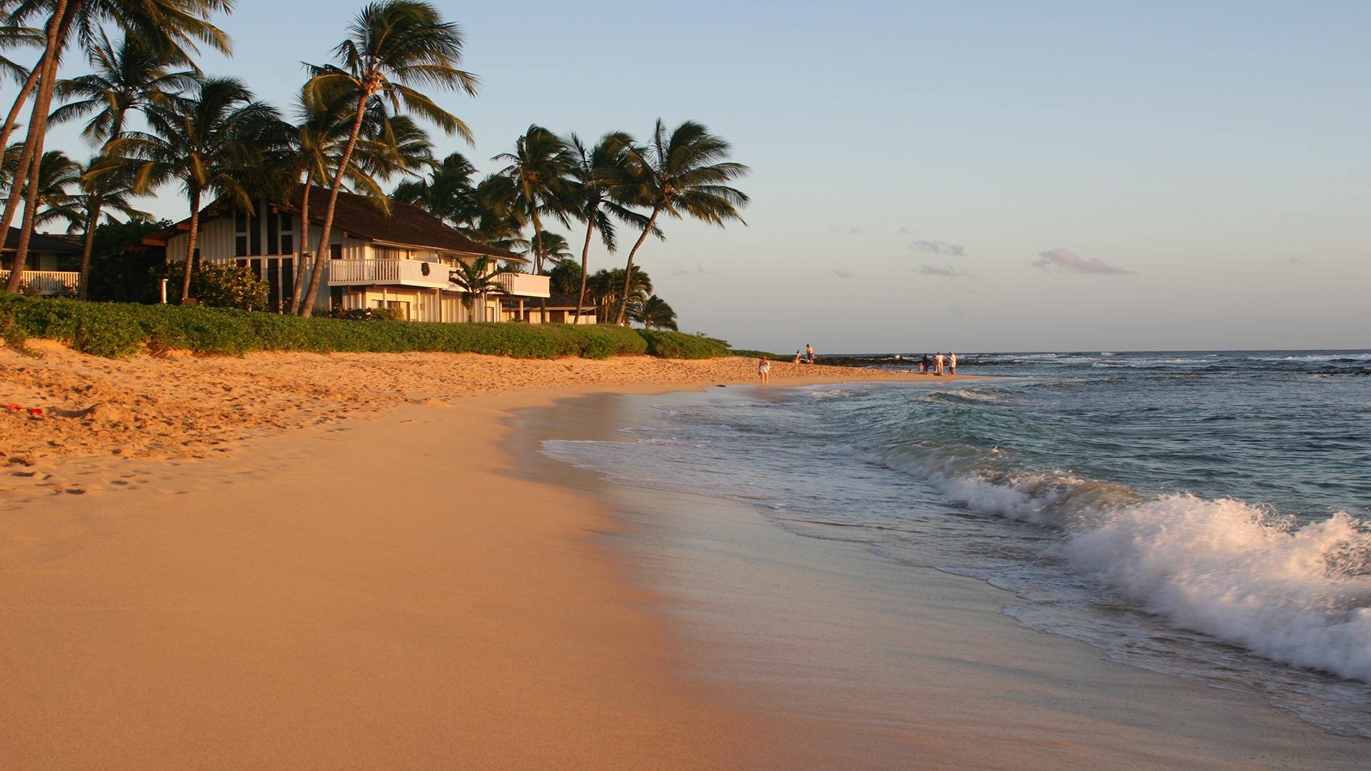 Kiahuna Beachside